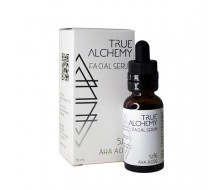 Сыворотка AHA Acids 5,1% True Alchemy
