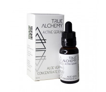 Сыворотка Aloe Vera Concentrate 13:1 True Alchemy