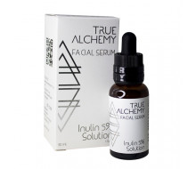Сыворотка Inulin 5% Solution True Alchemy